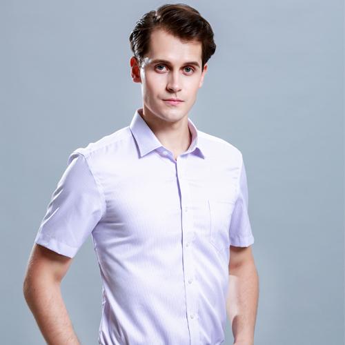 法式衬衫与普通衬衫区别