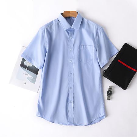 男士定制衬衫的搭配技巧有哪些