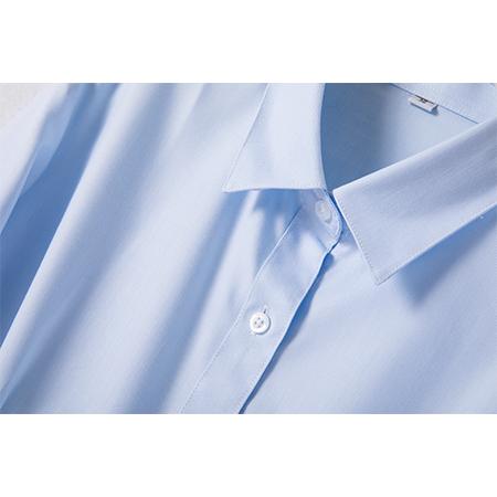纯棉纺织服装洗涤注意事项