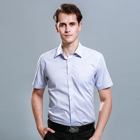 夏天短袖工作服需要具备什么特性-穿着有哪些要求?