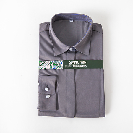 衬衫定制的细节,定制衬衫的几大要点
