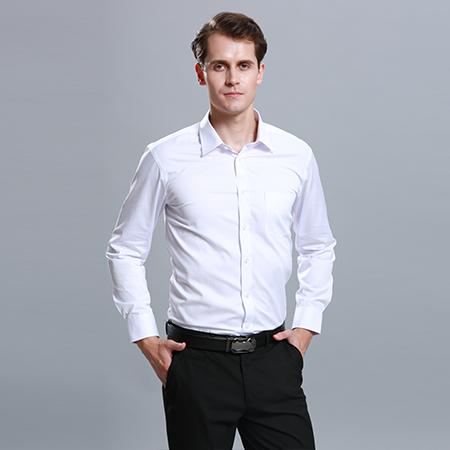 衬衫领型如何选择款式呢-北京衬衫定制厂