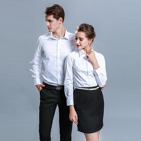 定制衬衫要注意的7个细节-男士衬衫定制