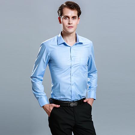 定制衬衫面料的小秘密-北京衬衫定制厂