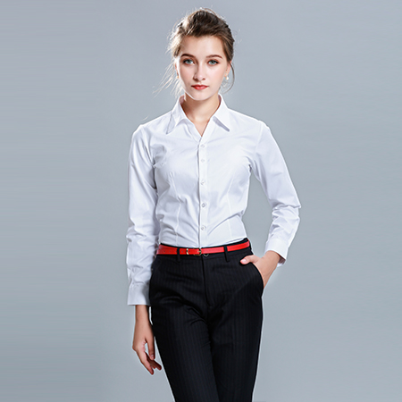 如何判断定制衬衫是不是高档的呢-正装衬衫定制