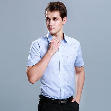 定制衬衫如何选择-北京定做衬衫